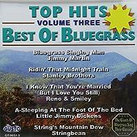Vol. 3-Best of Bluegrass