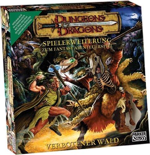 Hasbro - Dungeons & Dragons, 2. Erweiterung