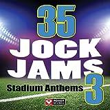 35 Jock Jams 3 - Stadium Anthems