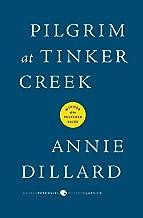Pilgrim at Tinker Creek (Harper Perennial Modern Classics)