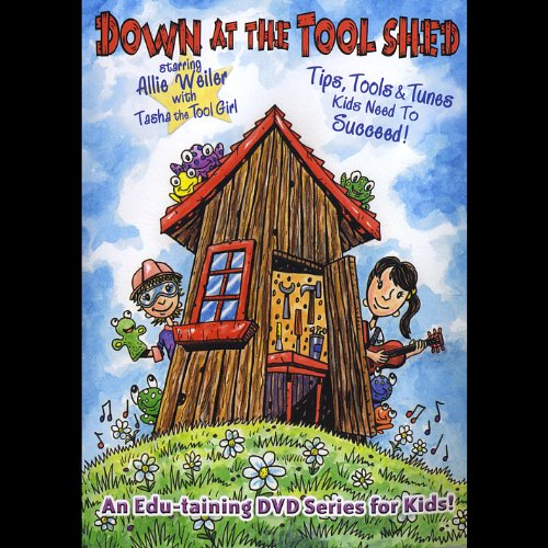 Down at the Tool Shed [DVD] [Import]