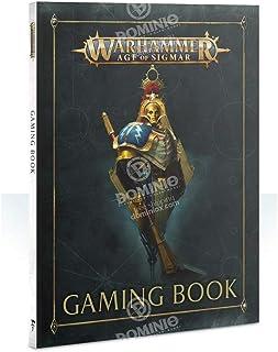 Games Workshop WARHAMMER AGE OF SIGMAR: Gaming Book