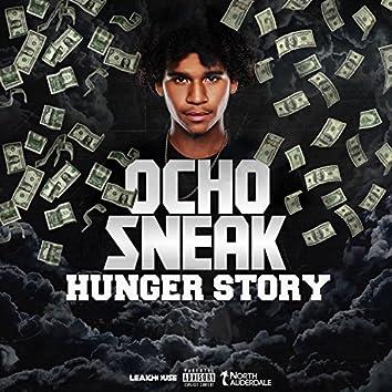 Hunger Story