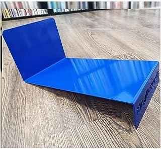 N/Z Muebles para el hogar Estante de exhibición de Discos LP Estante de Almacenamiento Estante de Almacenamiento de Escrit...