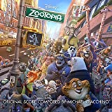 Der Soundtrack zu Zoomania bei Amazon