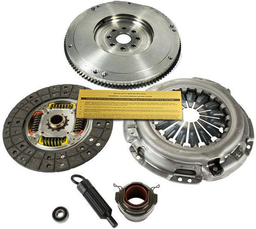 GENUINE AISIN CLUTCH KIT FLYWHEEL Rapid rise FOR 4RUNNER quality assurance TACO T100 TOYOTA