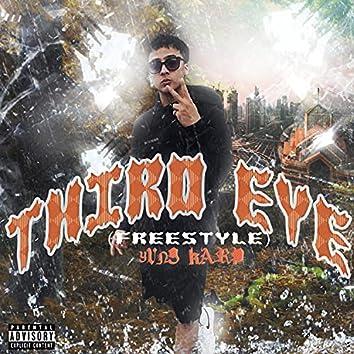 Third Eye (freestyle)