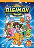 Digimon Adventure: Volume 1