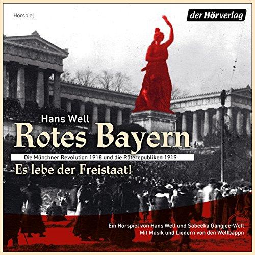 Rotes Bayern Titelbild