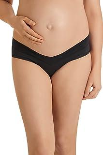 Bonds Women's Cotton Blend Maternity Bikini Brief