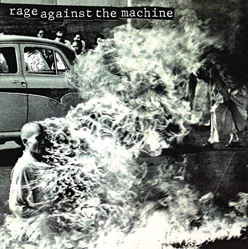Rage Against the Machine [Vinyl LP]