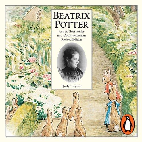 Beatrix Potter: Artist, Storyteller, and Countrywoman