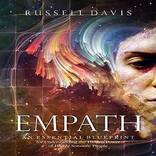 Empath: An Essential Blueprint for Understanding the Hidden Power of Highly Sensitive People cover art