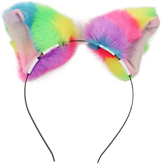 Best rainbow fox ears Reviews