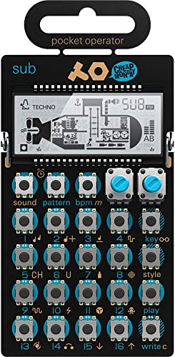 new arrival Teenage sale Engineering PO-14 Pocket Operator outlet sale Sub Bass Synthesizer outlet online sale