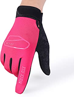 Aodewe Unisex Winter Warm Touch Screen Gloves Men and Women Outdoor Sports Cycling Riding Gloves