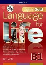 Scaricare Libri Language for life. Digital gold. B1. Per il biennio delle Scuole superiori. Con e-book. Con espansione online PDF
