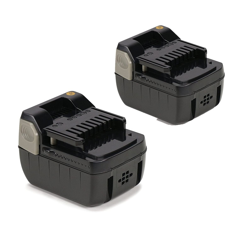 【POWERGIANT】2個セット Hitachi日立 BSL1430 互換バッテリー 14.4V 3.0Ah リチウムイオン電池 bsl1430 bsl1415 bsl1450 bsl1460純正互換 インパクトドライバー?掃除機用