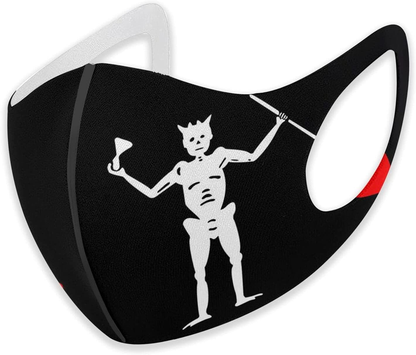 Face Tulsa Mall Mask Protect Cheap bargain Cover Bandana Unisex Scarf Reusable F Washable