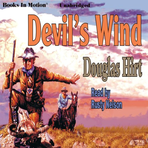Devil's Wind cover art