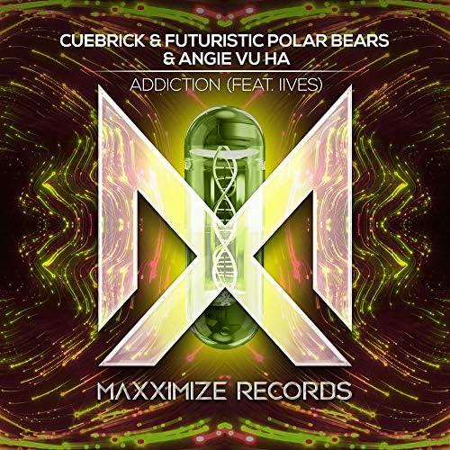 Cuebrick, Futuristic Polar Bears & Angie Vu Ha feat. IIVES
