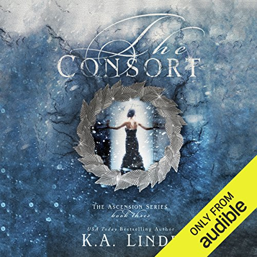The Consort                   By:                                                                                                                                 K. A. Linde                               Narrated by:                                                                                                                                 Erin Mallon                      Length: 14 hrs and 38 mins     109 ratings     Overall 4.6