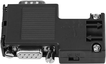 Amazon com: profibus - Connectors & Adapters / Audio & Video