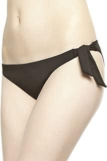 La Perla Women's Swarovski Elements Bikini Bottom Swimwear Separate Swimsuit