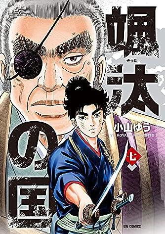 颯汰の国 (7) (ビッグコミックス)