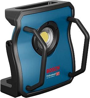 Bosch Professional(ボッシュ) 18Vコードレス投光器(本体のみ、バッテリー・充電器別売り) GLI18V-10000C