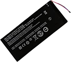 Ammibattery Replacement Battery for ACER A1402, Iconia One 7 B1-730, Iconia One 7 B1-730HD, Iconia One 7 B1-730HD 16GB Wi-Fi, Iconia One 7