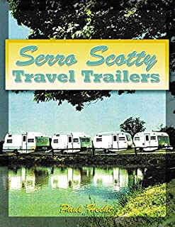 black book for travel trailers