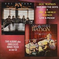 Doc & Boys & Live & Pickin