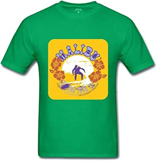 Kanna Malibu Comfortable Men's T Shirt