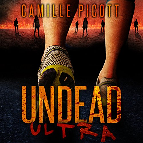 Undead Ultra cover art