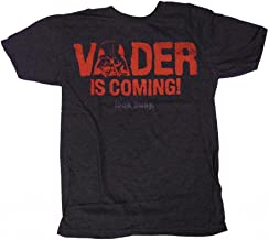 vader is coming look busy