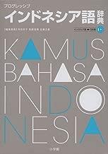 プログレッシブ インドネシア語辞典