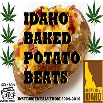 Idaho Baked Potato Beats