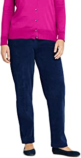 Best corduroy pants women's elastic waist Reviews