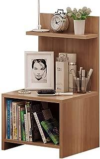 Best nightstand bookshelf combo Reviews