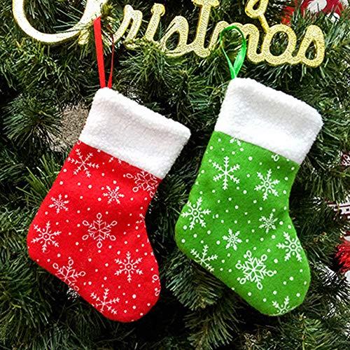 PovKeever『クリスマスブーツ』