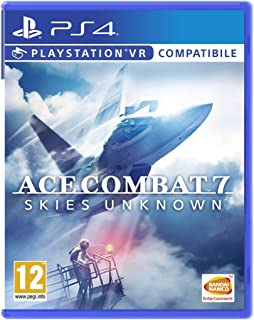 Ace Combat 7 - PlayStation 4