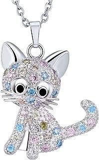 Best kids cat jewelry Reviews