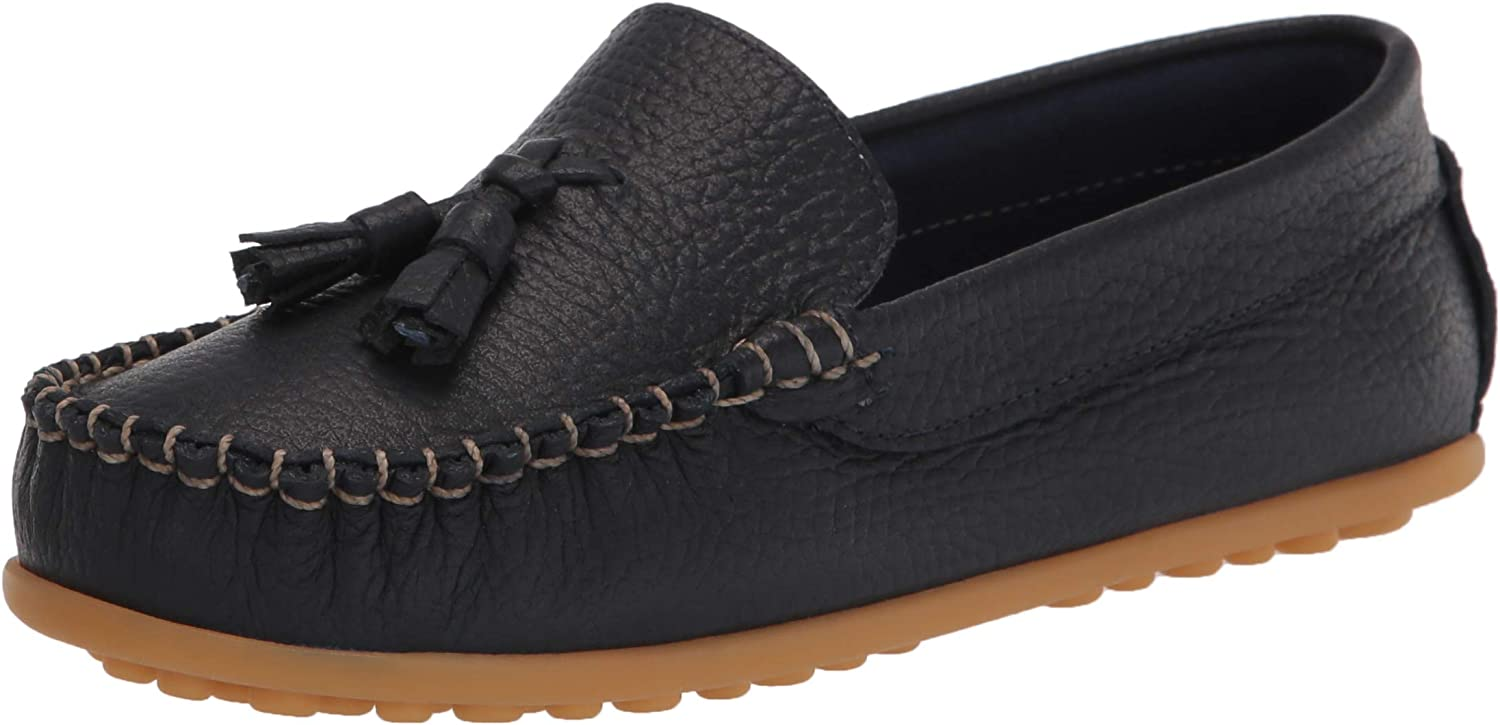 Elephantito Unisex-Child Ranking TOP10 European Style Driving Loafer Shipping included