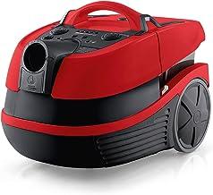 Bosch, Odkurzacz do prania BWD421PET, czerwony