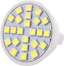 X-DREE 220V 5W MR16 5050 SMD 24 LEDs LED Bulb Light Spotlight Lamp Lighting White (4db09e57-a222-11e9-8d7c-4cedfbbbda4e)