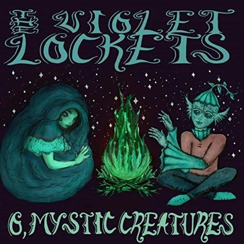 The Violet Lockets