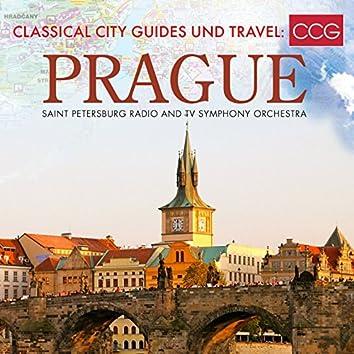 Classical City Guides und Travel: Prague