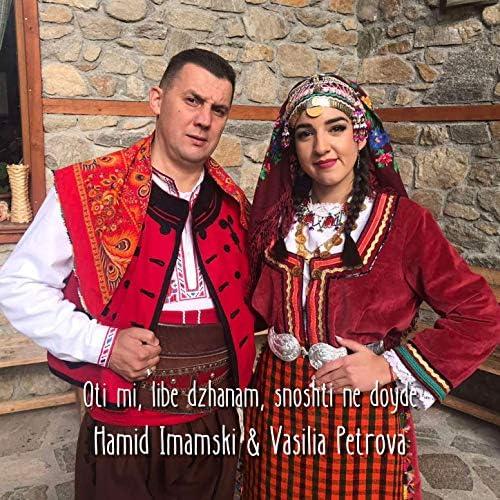 Hamid Imamski & Vasilia Petrova