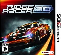 Ridge Racer 3D - Nintendo 3DS